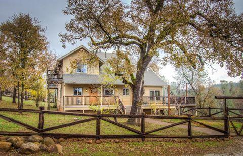 28585 Whitmore Rd, Whitmore, CA 96096