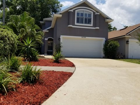 Photo Of 14398 Pelican Bay Ct Jacksonville Fl 32224 House For Rent