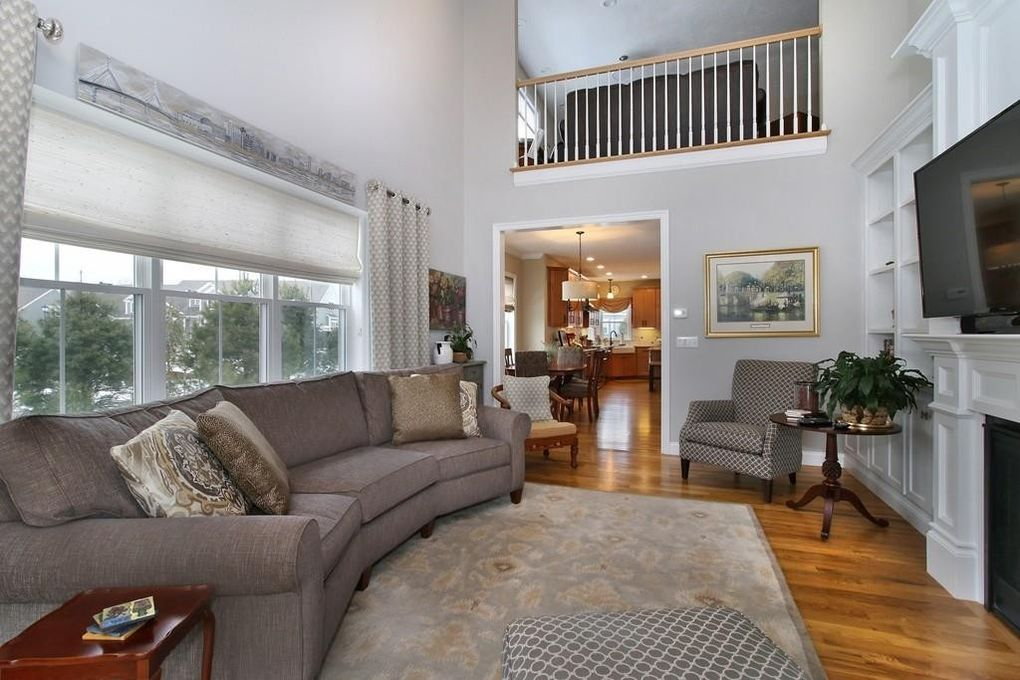 Image result for HOMES: Updated duplex condo in Medway