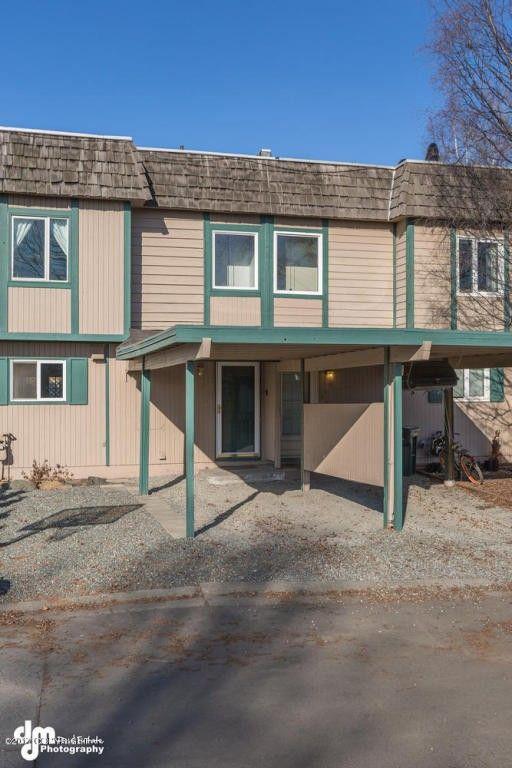 461 Atlantis Ave, Anchorage, AK 99518