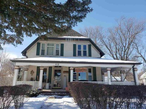 Photo of 516 S 2nd St, Albion, NE 68620