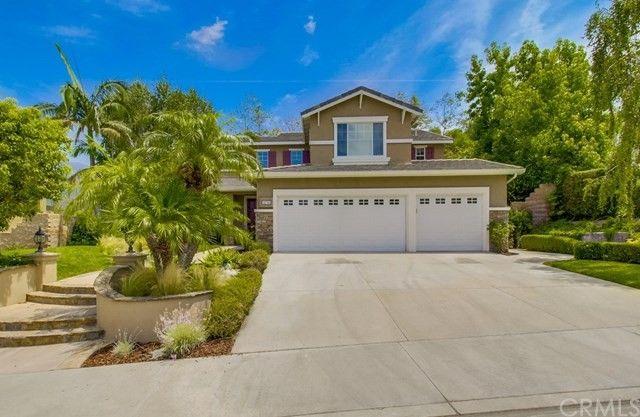 20756 Raintree Ln, Rancho Santa Margarita, CA 92679