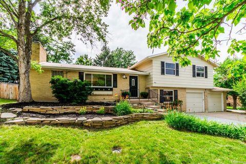 Homes For Sale near Twain Elementary School - Littleton, CO