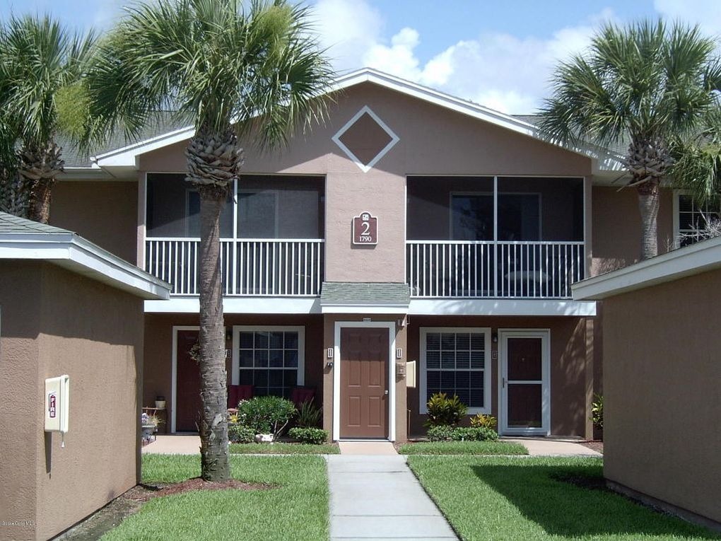 1790 Rocky Wood Cir Apt 205, Rockledge, FL 32955