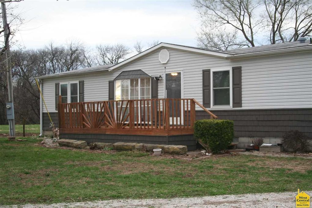 Acres With Home For Sale In Appleton City Missouri