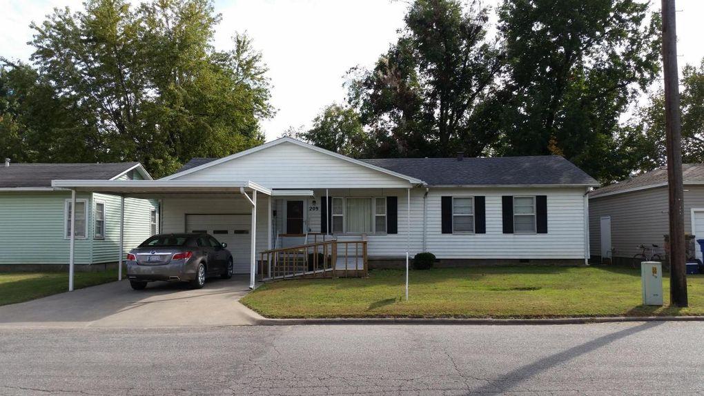 Ottawa County Oklahoma Property Tax Records