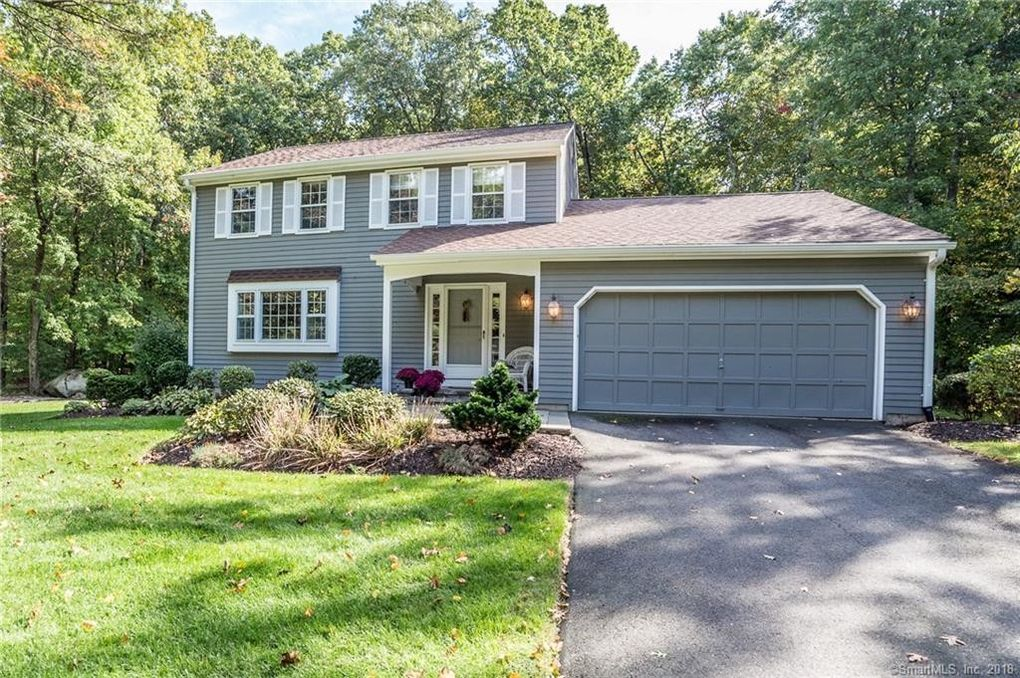 147 Anvil Dr, Avon, CT 06001