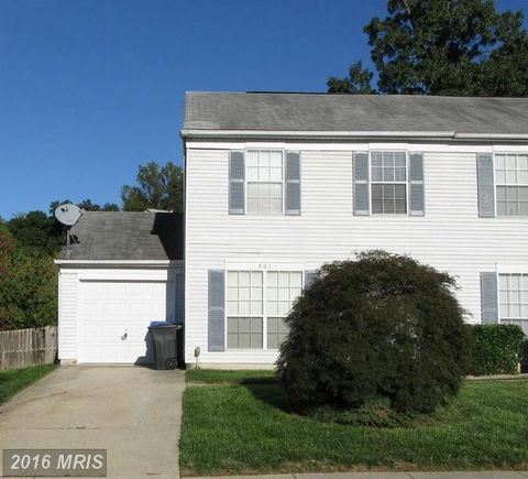801 Indian Head Ave, Indian Head, MD 20640