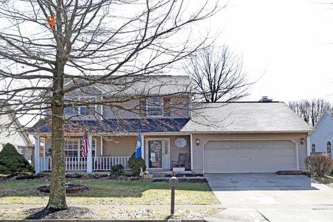 Photo of 3724 Dunswood Pl, Lexington, KY 40514