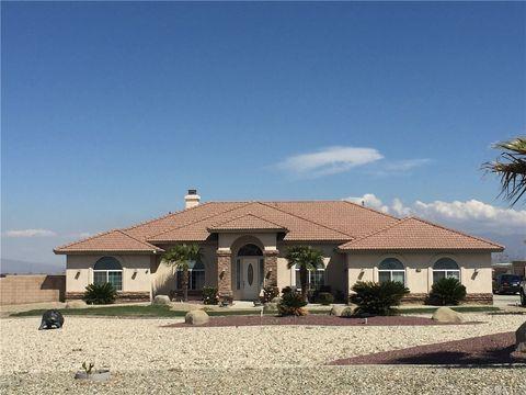 Photo of 6573 Blue Rose Ln, Oak Hills, CA 92344