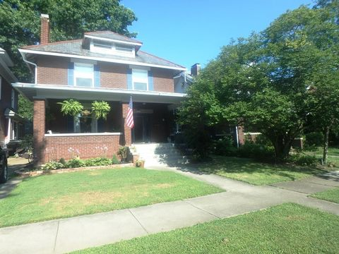 1815 Hutchins St, Portsmouth, OH 45662
