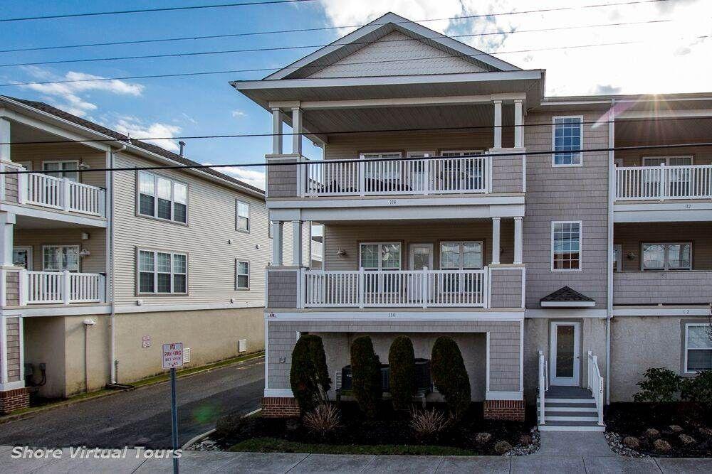 114 E Pine Ave Unit A1, Wildwood, NJ 08260