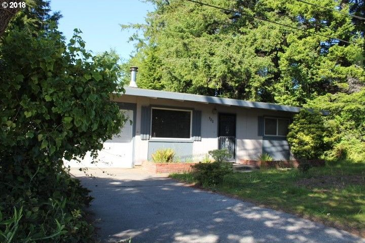 580 Wisconsin Ave Coos Bay, OR 97420