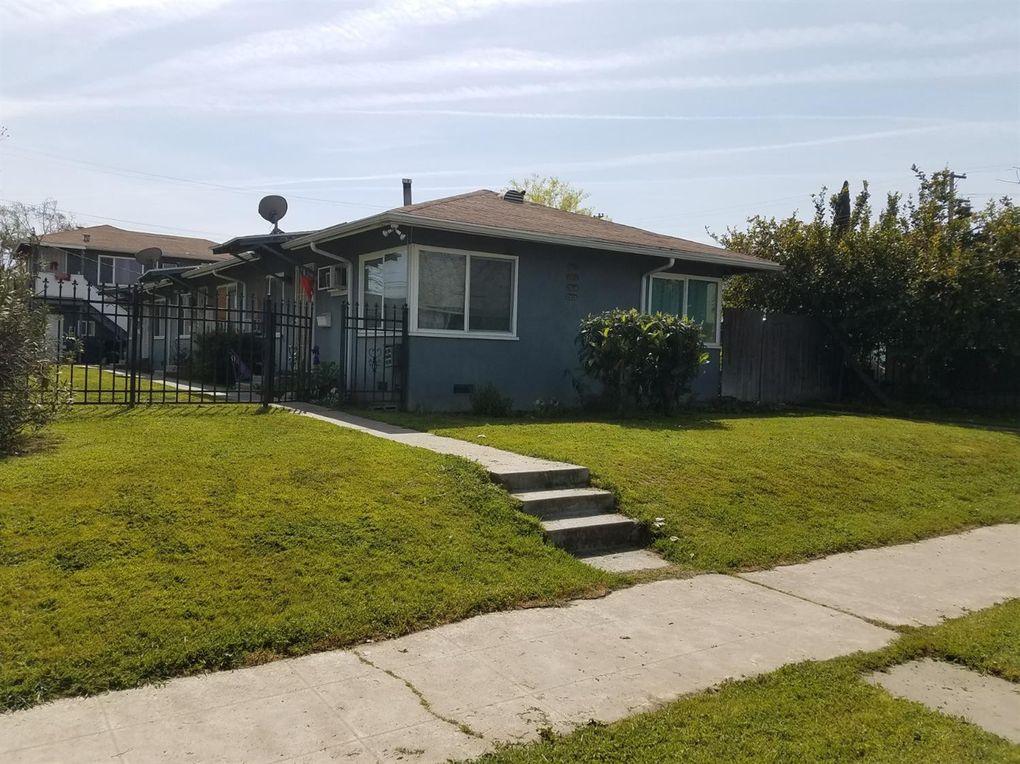 2514 E Tyler Ave, Fresno, CA 93701
