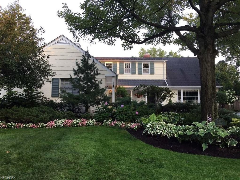 2767 Inverness Rd, Shaker Heights, OH 44122