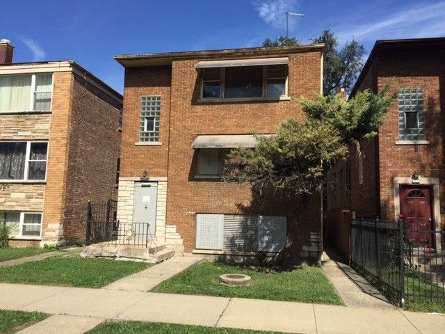 4922 W Arthington St Chicago, IL 60644