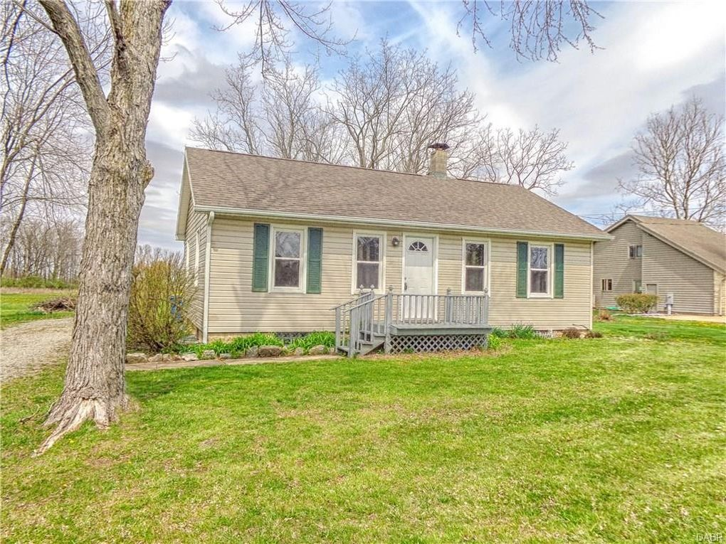 pleasant plain 3 bed, 1 bath, 1255 sq ft house located at 7998 pleasant plain rd, brookville, oh 45309 view sales history, tax history, home value estimates, and overhead views.
