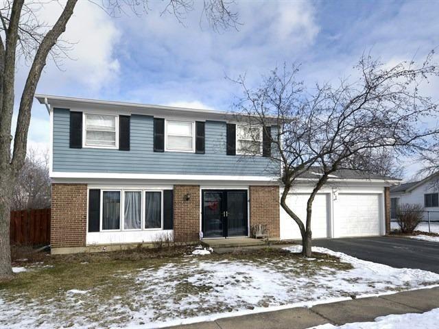 4645 Brigantine Ln Hoffman Estates, IL 60192