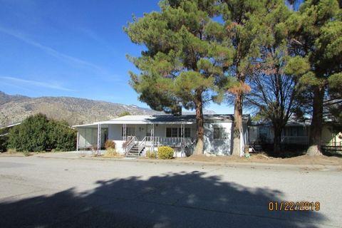 2807 Esrskine Creek Rd, Lake Isabella, CA 93240