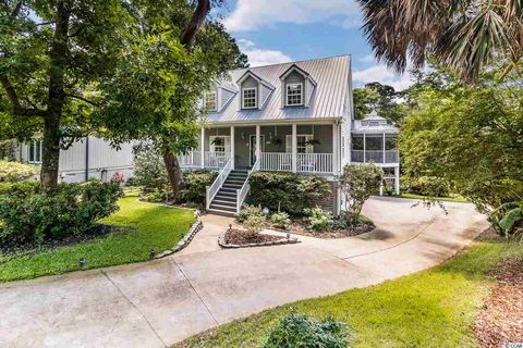 P O Of 4923 Woodview Ln Myrtle Beach Sc 29575 House For Sale