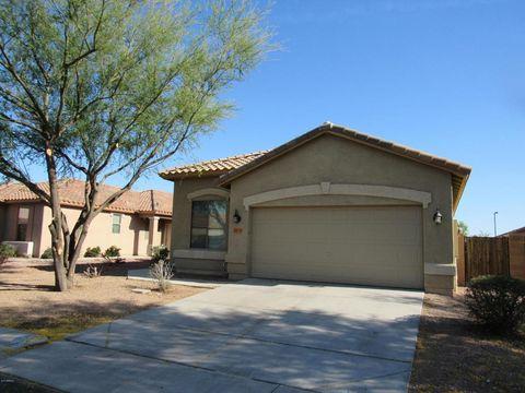24739 W Dove Rdg, Buckeye, AZ 85326