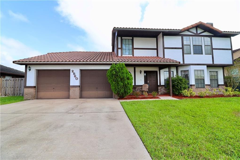 2560 Albany Dr Kissimmee, FL 34758