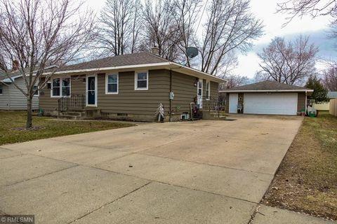 Photo of 406 E Minnesota St, Saint Joseph, MN 56374