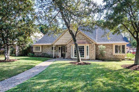 14723 Quail Grove Ln, Houston, TX 77079
