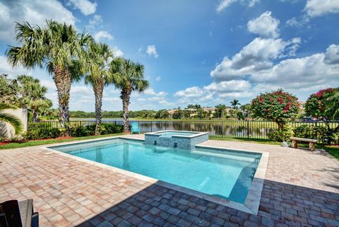 Palm Beach Gardens, FL Homes With Special Features