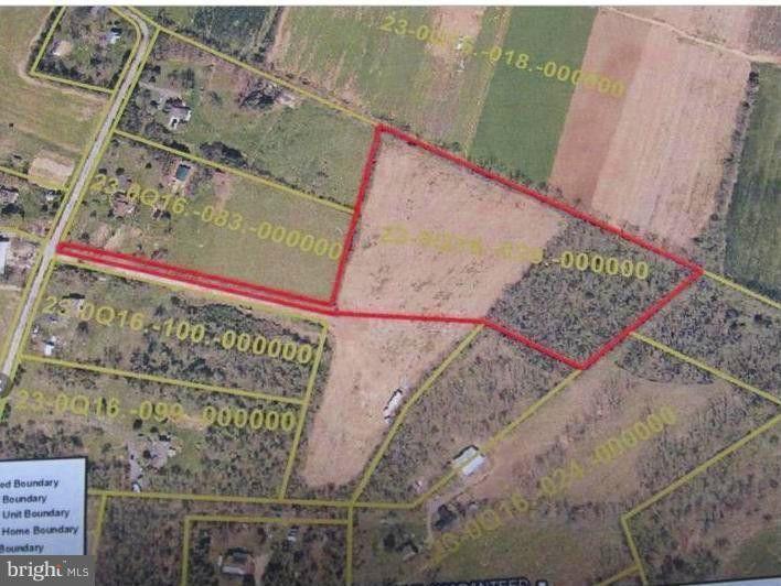 Honodel Rd, Waynesboro, PA 17268