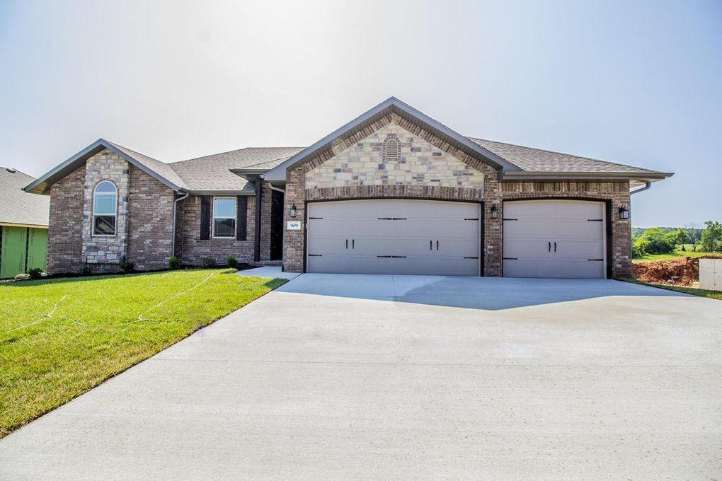 1650 N Eagle Valley Ln Lot 3, Nixa, MO 65714