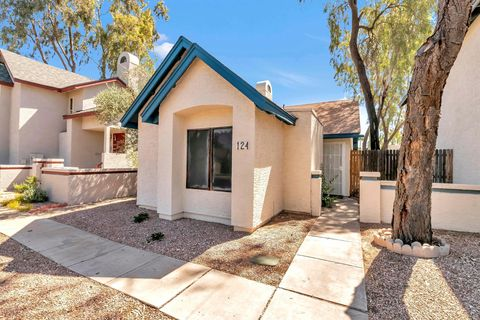 Photo of 1535 N Horne Unit 124, Mesa, AZ 85203