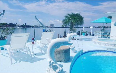 6482 1st Palm Pt, Saint Petersburg Beach, FL 33706