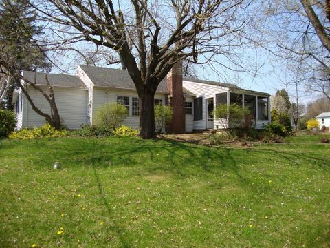 18219 Real Estate Conyngham Pa 18219 Homes For Sale