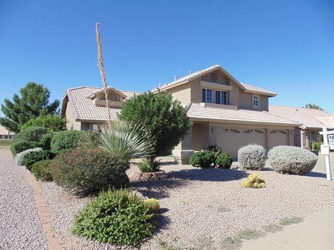 2432 N Saffron St, Mesa, AZ 85215