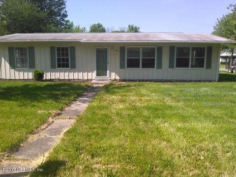 270 Orchard Ln, Upland, IN 46989
