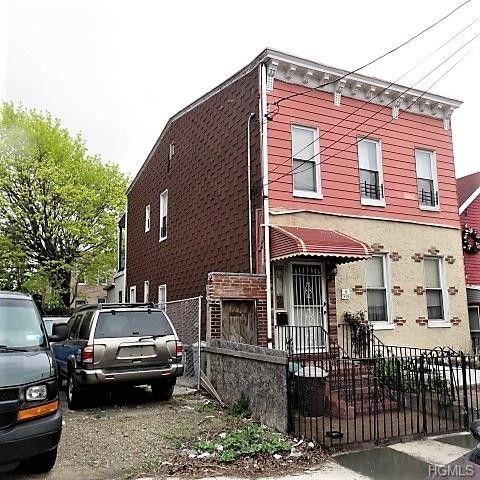 400 Linwood St, Brooklyn, NY 11208