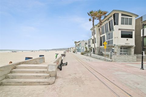 Mission Beach San Diego Ca Real Estate Homes For Sale Realtor Com