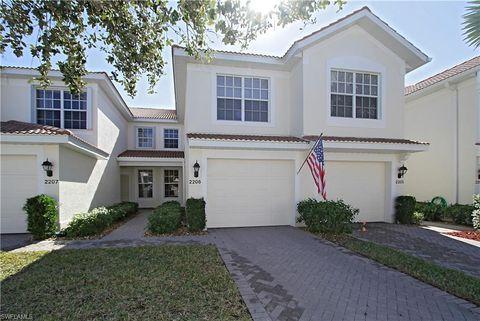 11012 Mill Creek Way Apt 2206, Fort Myers, FL 33913