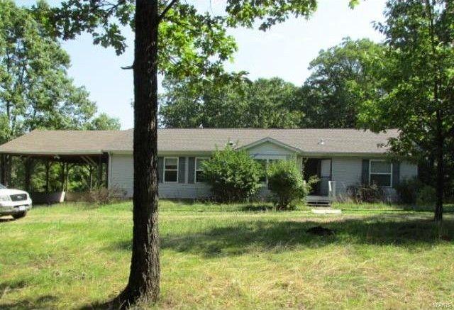 Sullivan County Mo Property Records