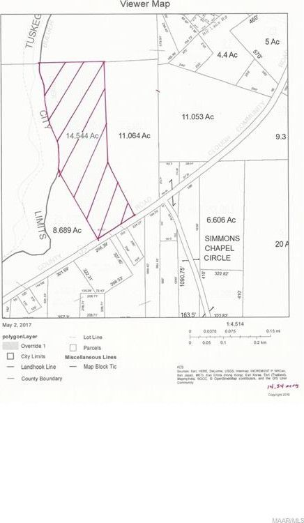 County Road 37 Tuskegee AL 36083 realtorcom