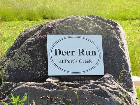 Deer Run At Potts Creek Rd Unit Waiteville, Waiteville, WV 24984