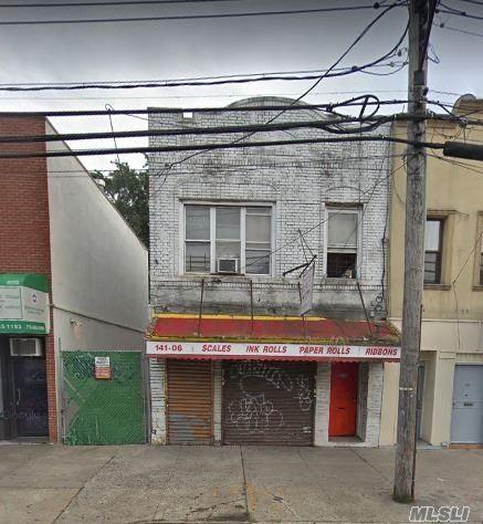 Photo of 141-06 Rockaway Blvd, Jamaica, NY 11432