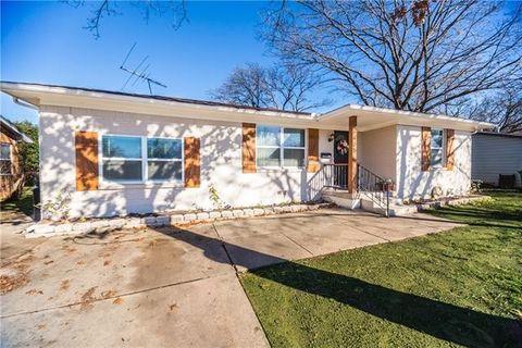 6435 Onyx Dr N, North Richland Hills, TX 76180