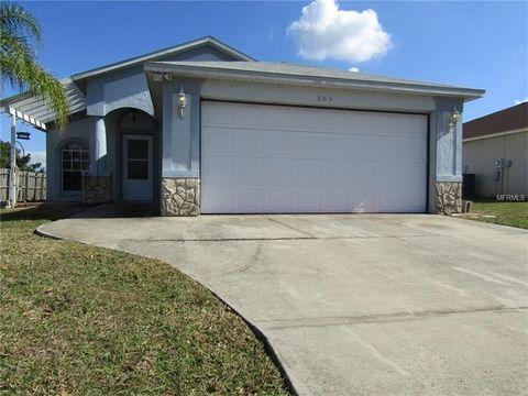 269 Diamond Ridge Blvd, Auburndale, FL 33823