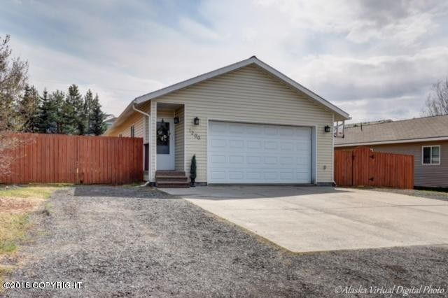 1200 Contrary Ct, Anchorage, AK 99515