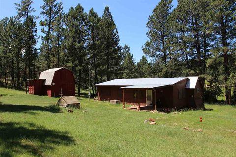 26738 Sd Highway 89, Custer, SD 57730