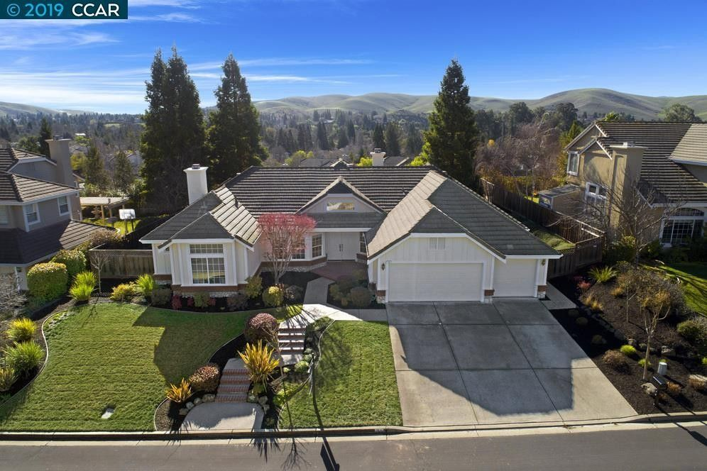 154 Alta Vista Way, Danville, CA 94506