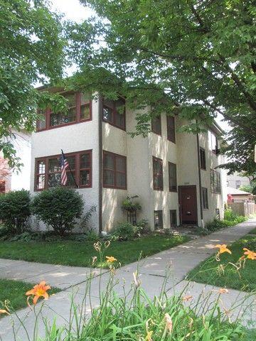 644 S Lombard Ave Unit 2, Oak Park, IL 60304