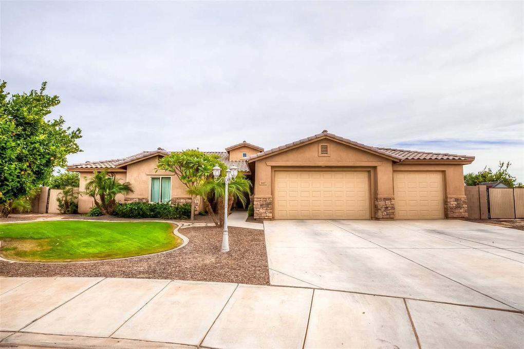 3637 W 36th Pl, Yuma, AZ 85365